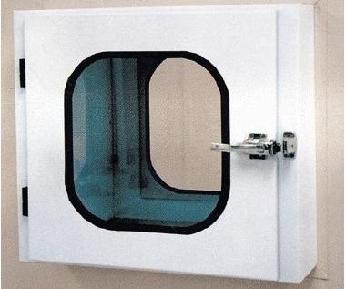 标准传递窗