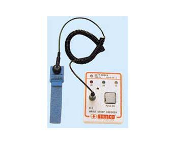SIMCO静电检测仪器