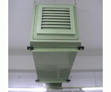风柜增压箱