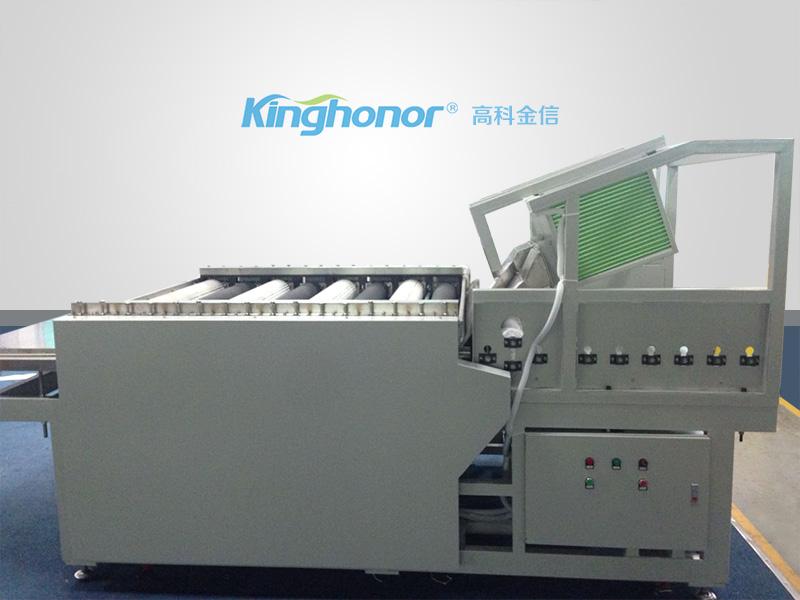 万通板清洗机 KS-1300-AUTO1518